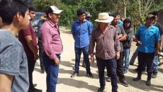 Resurge lío agrario en los Chimalapas