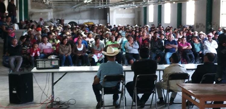 Valida IEEPCO elecciones en municipios mixtecos