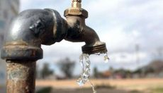Exigen ciudadanos al cabildo de Huajuapan suministro de agua