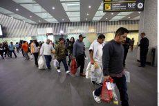 En 2019, 17 mil 891 migrantes fueron repatriados: IOAM