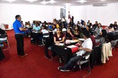 Invierte IEEPO 9.7 mdp para fortalecer escuelas normales en Oaxaca
