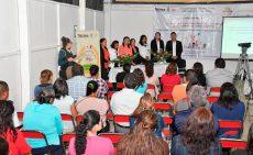 Fortalece IEEPO convivencia escolar y cultura de la paz en escuelas