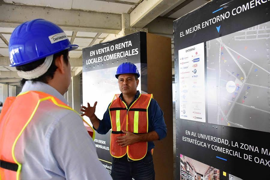 A Oaxaca, entre las 3 entidades más confiables para la IP: Coparmex