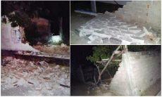 Sacuden sismos de 5.3 y 4.9 a Oaxaca