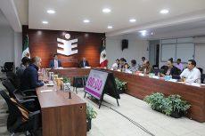 Aprueba IEEPCO financiamiento 2020 para partidos políticos
