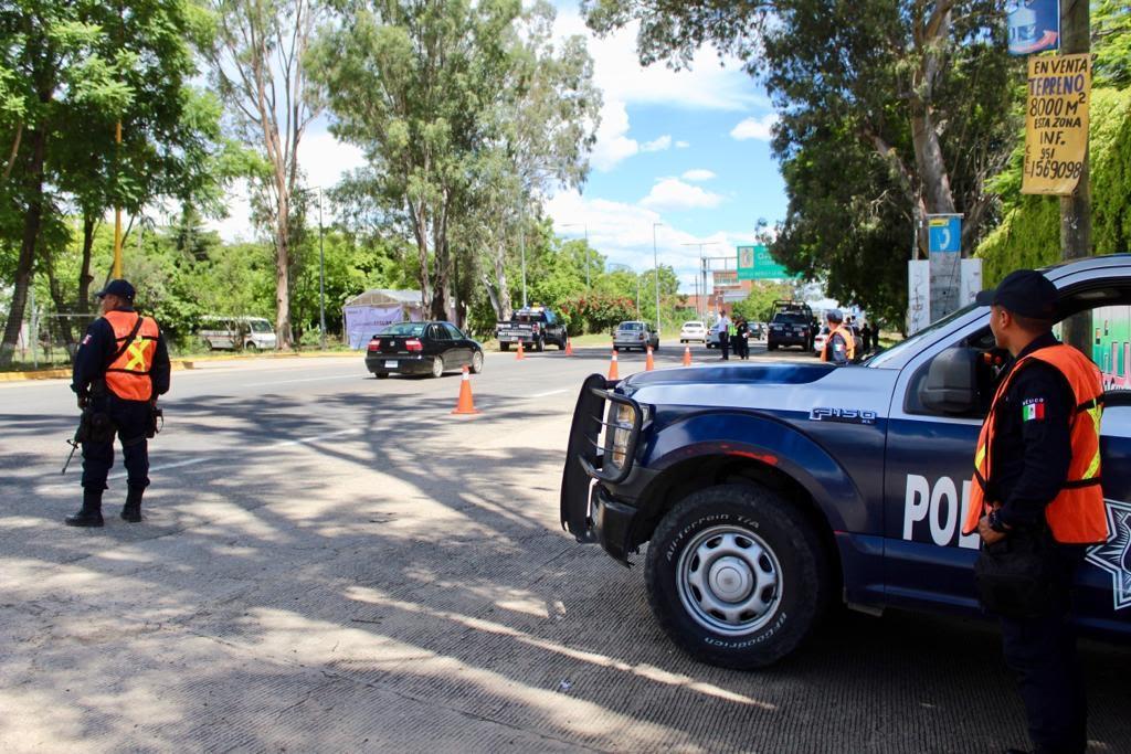 Urgen ediles reforzar seguridad en comunidades de Oaxaca