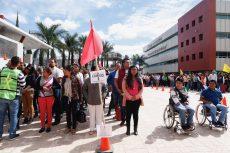 Se sumó Oaxaca con responsabilidad al macrosimulacro