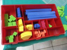 Fomentan el gusto por las matemáticas desde el preescolar