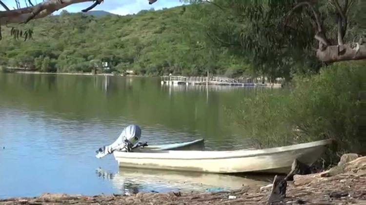 Luego de 10 años, reactivan torneo de pesca en Yosocuta