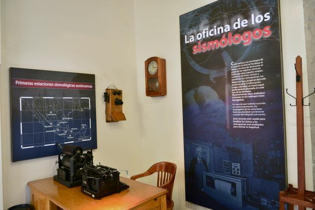Servicio Sismológico Nacional, más de un siglo a la vanguardia en estudio de sismos en México