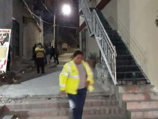 Emite Segob declaratoria de emergencia para 8 municipios de Oaxaca por sismo