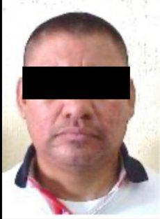 En Oaxaca, detienen a presunto líder regional de una organización del crimen organizado