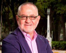 Fallece Ignacio Toscano