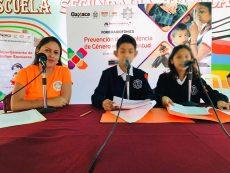 Apoya IEEPO Radios Escolares para el desarrollo de habilidades en estudiantes