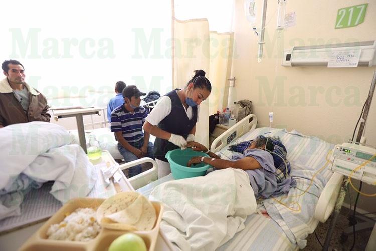 Enfermería, noble misión en el cuidado de la salud