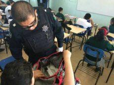Reactivarán operativo 'Mochila segura' en escuelas de Huajuapan