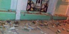Declaran Emergencia en dos municipios de Oaxaca por sismo de 5.3