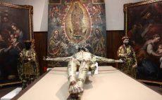 Robo de arte sacro, de los negocios más rentables en el mundo