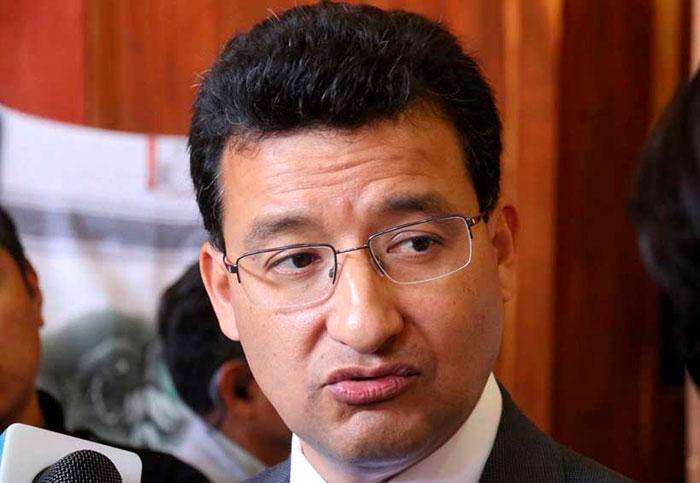 Avanza investigación por triple asesinato en Ixtayutla: Fiscal
