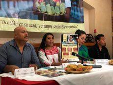 """Invitan a las tradicionales """"Placitas Españolas"""" de Ocotlán"""