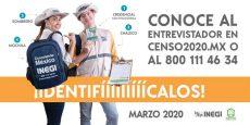 Comenzará el 2 de marzo censo del INEGI en Oaxaca de Juárez