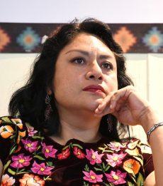 Discriminación obstaculiza desarrollo de pueblos indígenas: Irma Pineda