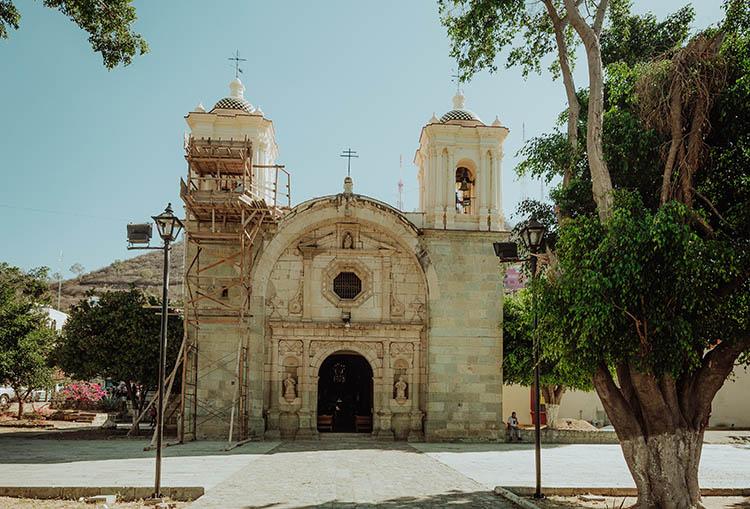 """Rescata Ayuntamiento el tradicional """"Jueves de los Compadres"""" del Marquesado"""