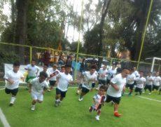 Oaxaqueños representarán a México en Fútbol de Personas de Talla Baj
