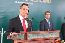 Reconocen solidaridad del Ejército con Oaxaca