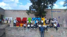 Invita IEEPO a escuelas de educación básica a participar en Programa Patrimonitos