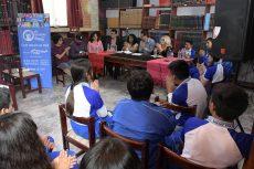 Impulsa IEEPO creación de radios escolares en planteles educativos