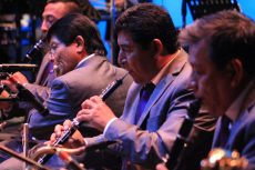 Realiza Orquesta Primavera de Oaxaca conciertos románticos en el Alcalá