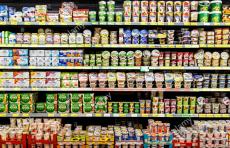 Analiza Profeco productos lácteos fermentados