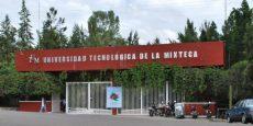 Impulsa UTM proyecto de captación de agua de lluvia en comunidades mixtecas