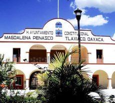 Invalida TEEO elección municipal en Magdalena Peñasco