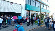 Con bloqueos pidió Colotepec un nuevo censo al INEGI