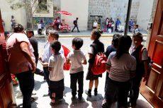 A partir de este lunes 23 de marzo inicia el receso escolar, informa el IEEPO