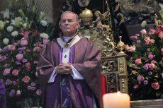 Llama arzobispo de Oaxaca a respetar la vida del prójimo