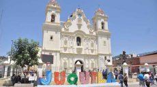 Cierran acceso a peregrinos en Juquila por Covid-19