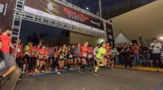 Todo listo para el Medio Maratón 'Rock and Roll' en Oaxaca