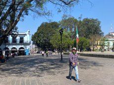 Registra Oaxaca primer fallecido por Covid-19