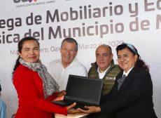 Niñez y adolescentes, centro del proceso educativo: Ángel Villarreal