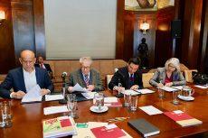 Seguro Social e INSABI firman convenio para fortalecer acceso a servicios de salud