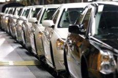 Desplome en ventas de autos en EU golpeará las exportaciones mexicanas