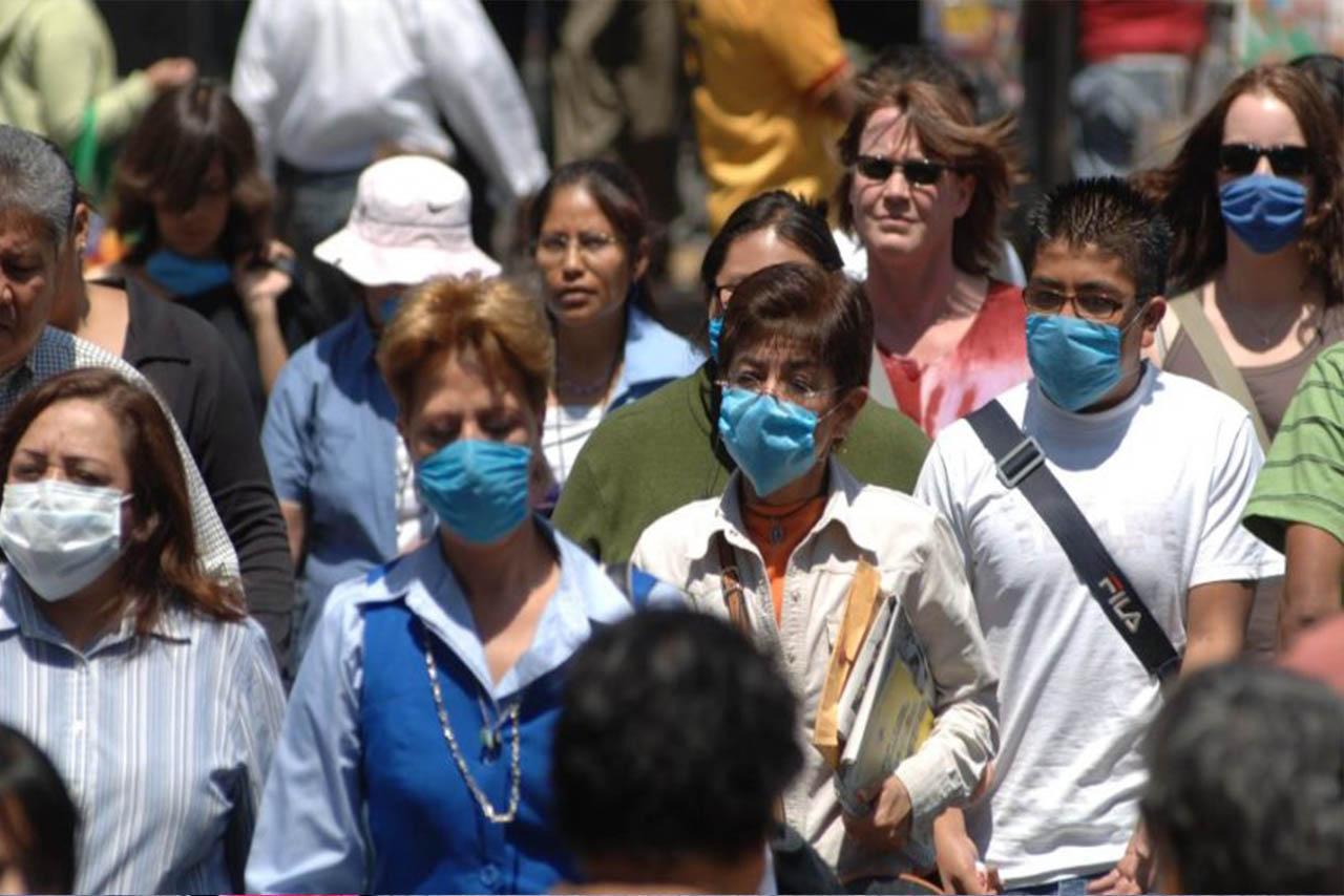 Coronavirus ya es una pandemia: OMS
