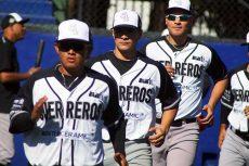 45 peloteros reportaron al comienzo de práctica de la tribu zapoteca en Oaxaca.