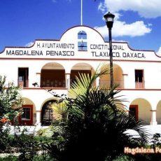 Tras resolución del TEEO, designan comisionado municipal provisional en Magdalena Peñasco