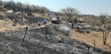 Ocupa la Mixteca tercer lugar en incendios forestales en la entidad: Conafor