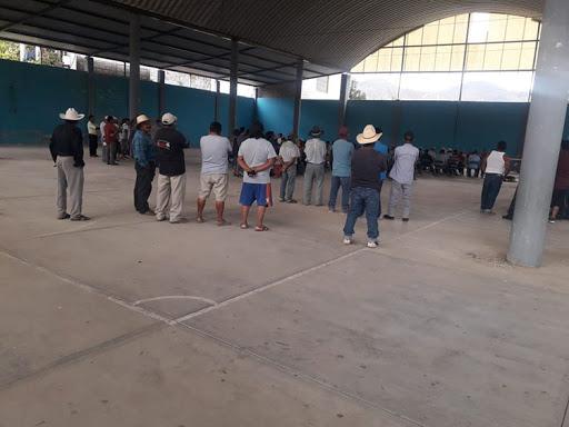 Pendiente, solución de conflictos políticos en municipios de la Mixteca por COVID-19