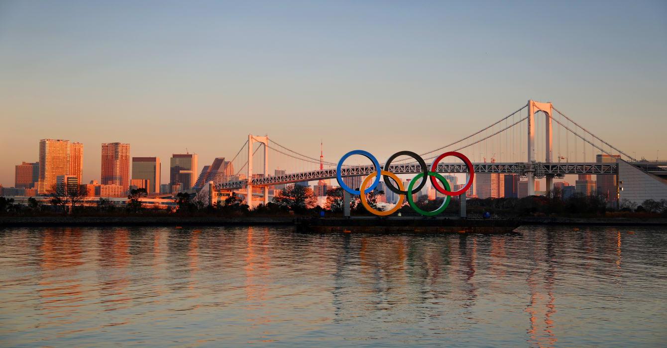 Suspenden por Covid-19 los Juegos Olímpicos de Tokio 2020